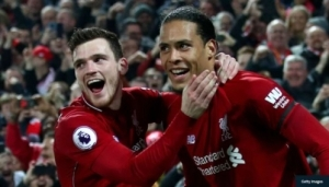 'Liverpool Can Still Win The Premier League Ahead Of Man City'- Micheal Owen